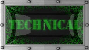技術を主導 — ストックビデオ