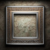 Vintage frame — Стоковое фото