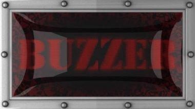 Buzzer sur conduit — Vidéo