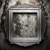 Antieke sieraad frame — Stockfoto