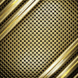 Golden background — Photo