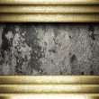 Golden background — Stockfoto