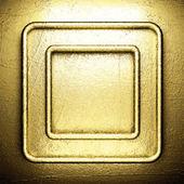 Fondo de oro — Vector de stock