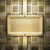 Zlaté pozadí — Stock vektor