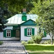 Anton Chekhov's House — Stock Photo #39976663