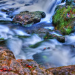 Royalty-Free Stock Photo: River Rapids in High Dynamic Range