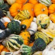 Halloween Gourds — Stock Photo #39489505