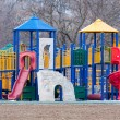 Childs Playground — Stock Photo #39955539