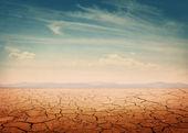 Desert — Zdjęcie stockowe