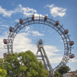 Stock Photo: Wiener Riesenrad