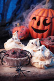 Halloween sweets — Fotografia Stock