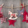 Christmas decoration — Stock Photo #12852432