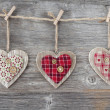 Hearts — Stock Photo #13154162
