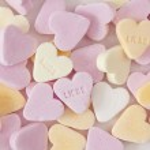 Heart sweets — Stock Photo #13250186