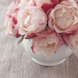 Pink roses — Stock Photo #13659208