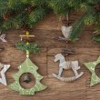 Christmas decoration — Stock Photo #13896119