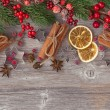 Christmas decoration — Stock Photo #14747543