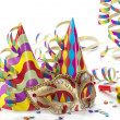 Party decoration — Stock Photo #18221163