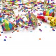 Party decoration — Stock Photo #18296867