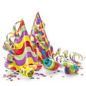 Ozdoba party — Zdjęcie stockowe