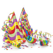 Party decoration — Foto Stock