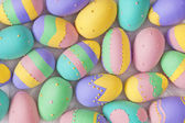 Easter eggs — Photo