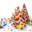 Party decoration — Stock Photo #18503927