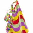 Party hat — Stock Photo