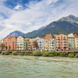Innsbruck, Austria — Stock Photo
