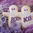 Halloween cookies — Stock Photo #30782963