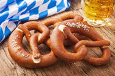 Bretzels — Stock Photo