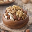 Mixed nuts — Stock Photo #31897847