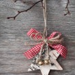 Christmas decoration — Stock fotografie