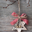 Christmas decoration — Stock fotografie #32891459