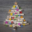 Christmas tree — Stock Photo #33725959