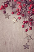 Christmas tree decoration  — Stockfoto