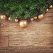 Christmas ornaments — Stockfoto #35212409