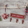 Christmas decoration — Stock Photo #36005153