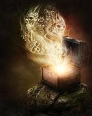 Pandoras box — Stock Photo