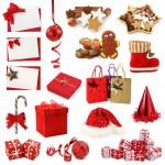 Christmas collection — Stock Photo #5451272