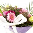 Lovely bouquet close-up — Stock Photo