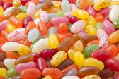 Beans background — Stock Photo