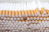 Stack sigarettes — Stockfoto