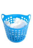 Dirty laundry — Stock Photo