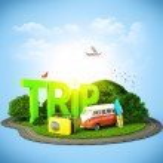 Trip — Stock Photo #27295791