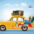 Travelling — Stock Photo #30949837