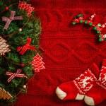 Christmas background — Stock Photo #31466685