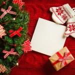 Christmas background — Stock Photo #31466761