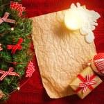 Christmas background — Stock Photo #31466909