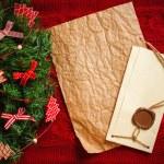 Christmas background — Stock Photo #31466943